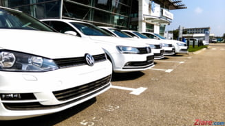 Efectul scandalului Volkswagen: Vanzarile de masini diesel s-au prabusit in SUA