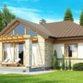 Eficienta energetica si functionalitate sporita, prin proiectele pentru case mici de la Smart Home Concept