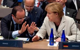 Eforturi disperate pentru gasirea de solutii pentru Ucraina: Urmeaza intalniri cruciale