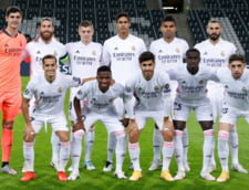 Egal dramatic obtinut de Real Madrid in prelungiri. City si Liverpool, victorii in Champions League