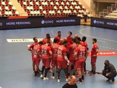 Egal dramatic pentru Dinamo la handbal masculin in cupele europene