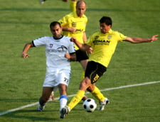 Egal intre Otelul Galati si FC Brasov