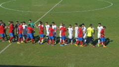 Egal nebun intre FCSB si CSA Steaua, in campionatul de tineret