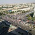 Egipt: Armata trage in sustinatorii lui Morsi