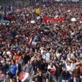 Egipt: Dilema occidentului - Cand se poate vorbi despre o lovitura de stat?