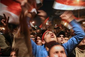Egipt: Mubarak a parasit Cairo - Urmareste LIVE