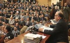 Egipt: Razboi deschis intre presedinte si Curtea Constitutionala