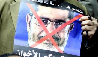 Egipt: Sechestru pe bunurile liderilor islamici