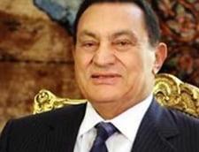Egipt: Strazile, pietele si scolile Mubarak vor fi redenumite