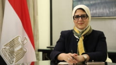 Egipt, cea mai populata tara din lumea araba, a inceput campania de vaccinare impotriva Covid-19