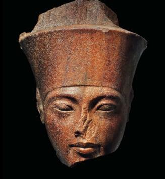 Egiptul e furios: O statuie a faraonului Tutankhamon, vanduta cu 5,3 milioane de euro
