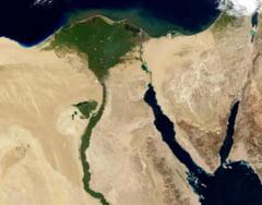 """Egiptul pregatit sa intervina """"direct"""" in Libia"""