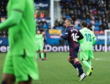 Eibar, invingatoarea lui Real Madrid, meci nebun in La Liga, un egal cu 8 goluri marcate si un final dramatic