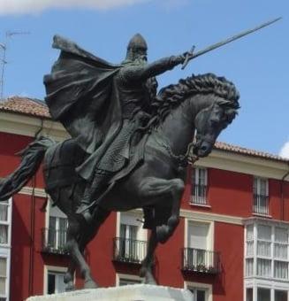 El Cid a murit, traiasca Basescu!