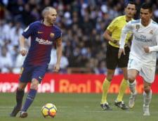 El Clasico: FC Barcelona si Real, remiza cu goluri frumoase si multi nervi