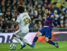 El Clasico FC Barcelona - Real Madrid, vizat de un act terorist