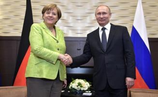El Mundo: Alegerile din Germania, un scrutin pentru care Putin n-are nevoie de hackeri