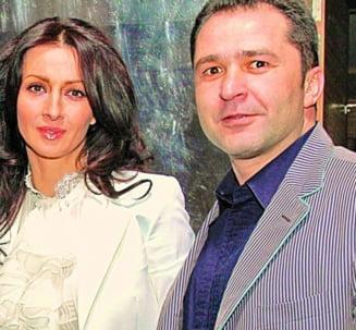 "Elan Schwartzenberg: ""Mihaela m-a vrut inainte sa-l cunoasca pe Banica Jr."""