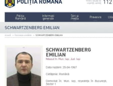 Elan Schwartzenberg scapa de mandatul de arestare si nu mai e urmarit international