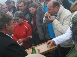 Electoratul orfan al lui Traian Basescu