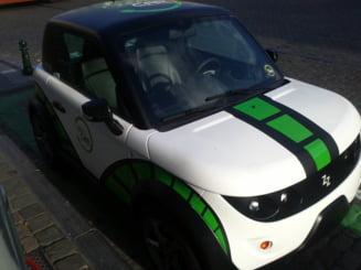 Electric car-sharing, conceptul care va revolutiona transportul viitorului?