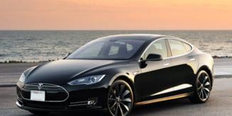 Electromobilul care desfiinteaza benzina, motorina si accizele