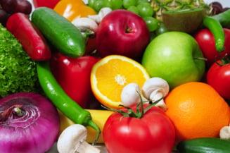 Elemente nutritive cruciale de care ai nevoie pe masura ce inaintezi in varsta
