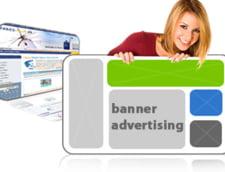 Elemente vitale pentru un banner publicitar - studiu