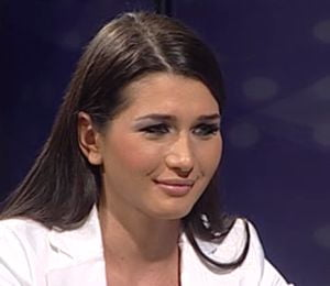 Elena Basescu: Ma consider si eu o intelectuala