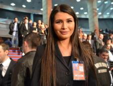 Elena Basescu: Ponta se razbuna pe tinerii moldoveni