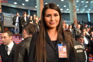 Elena Basescu, atac la Ponta in PE: Injura si jigneste cand nu stie ce sa faca
