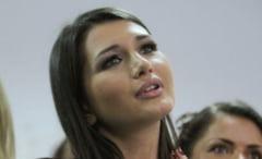 Elena Basescu, in R. Moldova: Nu vreau sa-l fac de ras pe tata