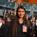Elena Basescu, in conflict cu colegul Bodu de la PDL - Marul discordiei: Rromii si PSD