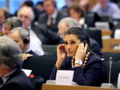 Elena Basescu, raportor din umbra pe tema inchisorilor CIA