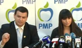 Elena Basescu a trecut la PMP, dar nu candideaza la europarlamentare