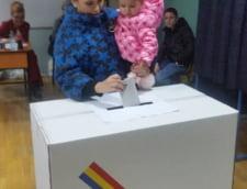 Elena Basescu vot