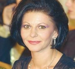 Elena Carstea implineste 49 de ani
