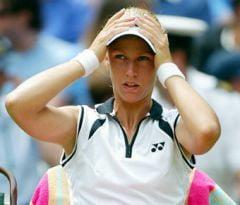 Elena Dementieva rateaza Wimbledonul