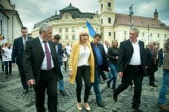 """Elena Udrea: """"Am finantat personal campania din 2009, alocand sume totalizand peste 300 de mii de euro"""". Dosarul privind finantarea campaniei electorale, la un pas de pronuntare"""
