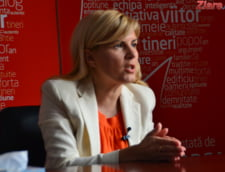 Elena Udrea - Ce promite