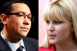Elena Udrea - strategia lui Victor Ponta (Opinii)