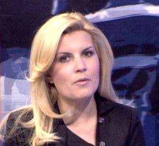 Elena Udrea: Cel putin 7 oameni din PD-L ar putea candida la Primarie