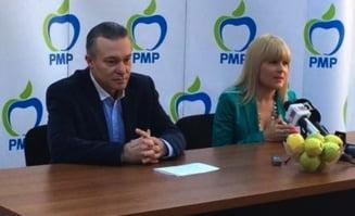 Elena Udrea: Cristian Diaconescu a dovedit maturitate politica