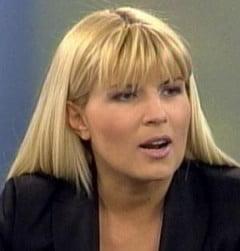 Elena Udrea: De un an si jumatate doar Oprea invoca surse prezidentiale