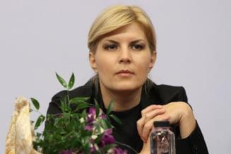 Elena Udrea: Dupa ce voi castiga alegerile in PDL, voi face o evaluare a organizatiilor