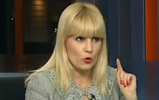 Elena Udrea: Gabriela Firea a depus plangere in calitate de sotie. Inventeaza