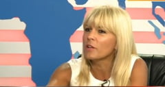 Elena Udrea: Ma gandesc sa candidez la Presedintie (Video)