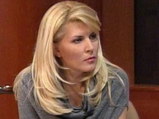 Elena Udrea: Mircea Beuran l-a vindecat pe Omar Hayssam de metastaza