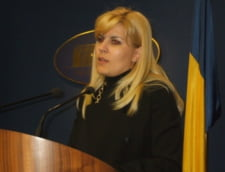 Elena Udrea: Mogulii ascund sub pres imoralitatea celor din PSD si PNL