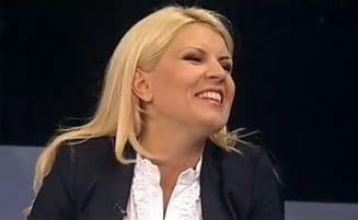 Elena Udrea: Noua strategie a PSD e sa vorbeasca despre mine